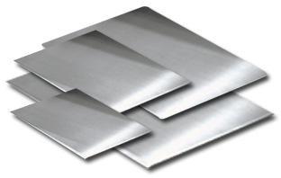 Lastre alluminio anodizzato prezzi
